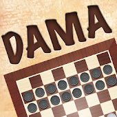 Dama - Turkish Checkers
