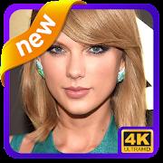 Taylor Swift Wallpaper HD by LaTra Dev icon