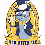 Monterey Bay Mad Otter Ale