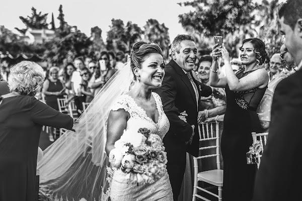 Fotógrafo de bodas Ernst Prieto (ernstprieto). Foto del 11.10.2017