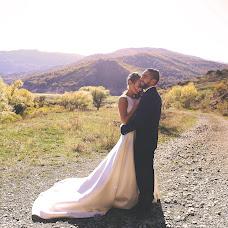 Wedding photographer Bokeh Lugones (bokehphotograph). Photo of 03.11.2016