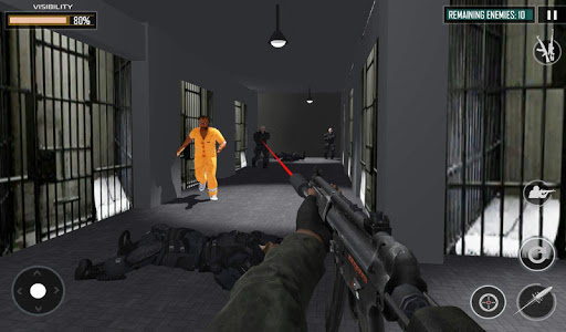 Secret Agent Stealth Spy Game screenshot 21