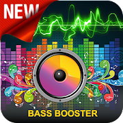 Download Amp Bass Boosting PRO APK on PC