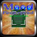 Mood Fingerprint (Prank) icon