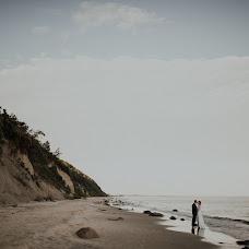 Wedding photographer Kamil Nadybał (maleszarestudio). Photo of 29.07.2017