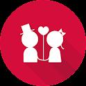 [커플앱] 두사람 - 커플,둘이서 함께하는 SNS icon