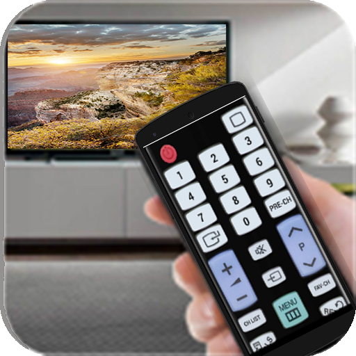 Tv Unversal Remote controle
