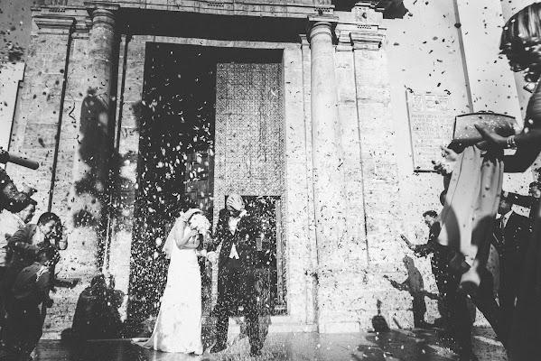 Fotógrafo de bodas Ghenesys Nupcial (IanGhenesys). Foto del 08.06.2017