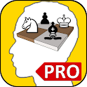 Chess Openings Trainer Pro icon