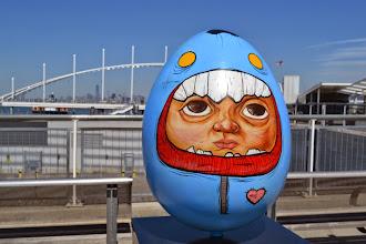 Photo: #Egg48 #TheBigEggHuntNY