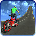 BMX Stunts Racer 2017 Icon