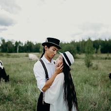 Wedding photographer Viktor Zabolockiy (ViktorZaboloski). Photo of 27.07.2017