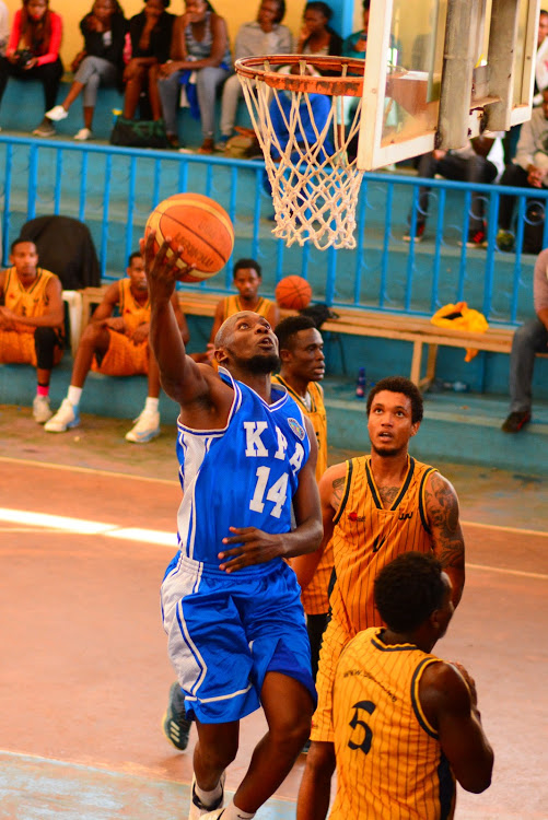 KPA need two more quality guards, says Kiki