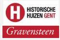 Huisje Kakelbont Musea in Gent Gravensteen