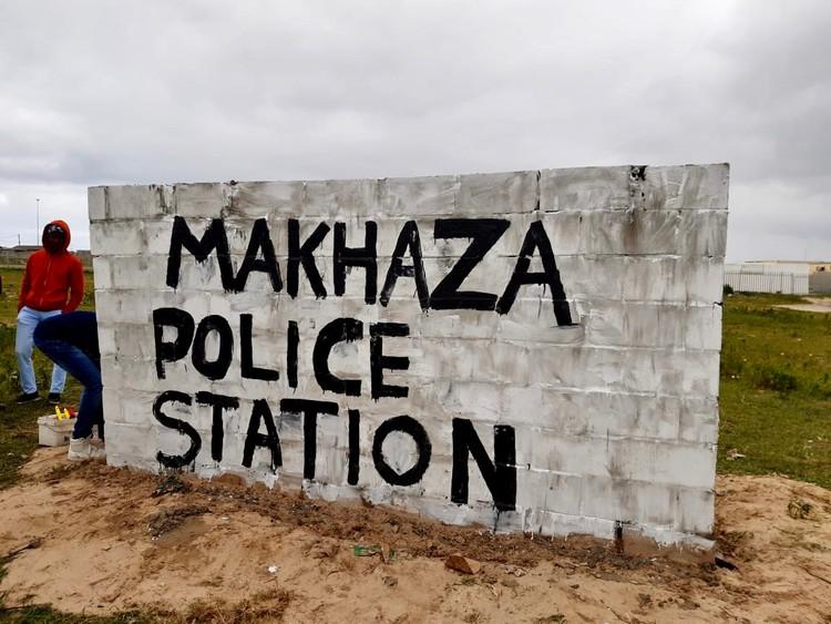 Vyf jaar na Khayelitsha-kommissie van ondersoek na polisiëring, en steeds geen polisiewinkel nie - SowetanLIVE