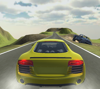 Extreme Car Simulator 2016 7