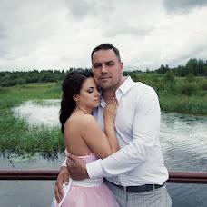 Wedding photographer Aleksey Varivodskiy (AlexeyV). Photo of 03.05.2017