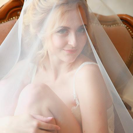 Wedding photographer Valeriya Zakharova (valeria). Photo of 26.02.2018