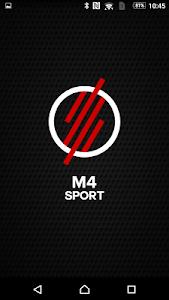 M4 Sport 4.4.2