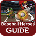 Guide for Baseball Heroes icon