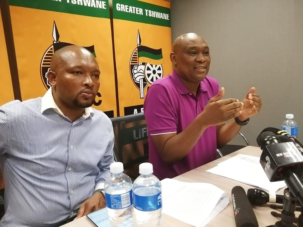 Another Tshwane council meeting collapses as ANC, EFF walk out - SowetanLIVE