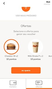 Surpreenda by Mastercard Screenshot