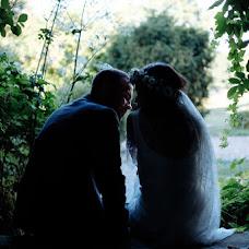 Photographe de mariage Nicolas Grout (grout). Photo du 09.08.2016