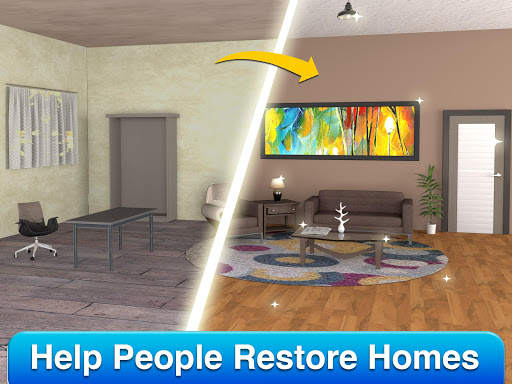 Home Design Dreams - Design My Dream House Games 1.3.9 9