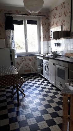 Vente appartement 2 pièces 47,7 m2