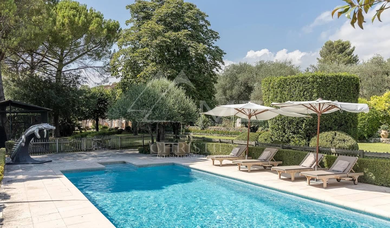 Villa Grasse