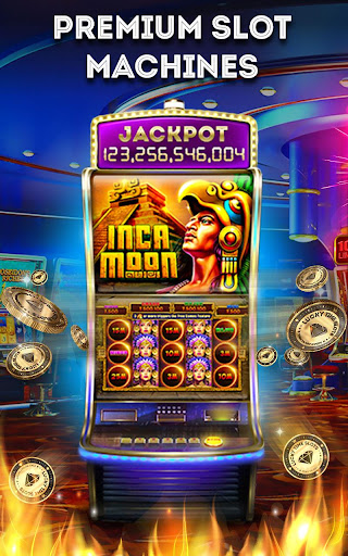 Free Slot Machine Casino Games - Lucky Time Slots 2.60.0 DreamHackers 1