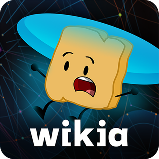 FANDOM for: BFDI - Apps on Google Play