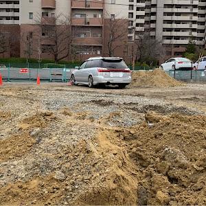 レガシィツーリングワゴン BH5 平成14年式 GT D型のカスタム事例画像 07nakayuki17さんの2020年01月20日11:52の投稿