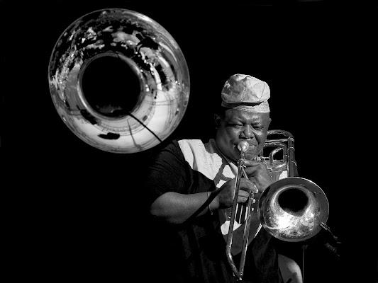 The Jazz di giuliobrega