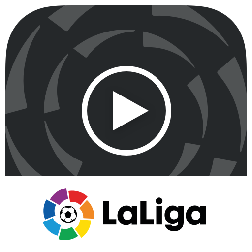 LaLiga Sports TV: Soccer & Sports Videos on Demand