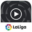 LaLigaSportstv - Official soccer channel in HD icon