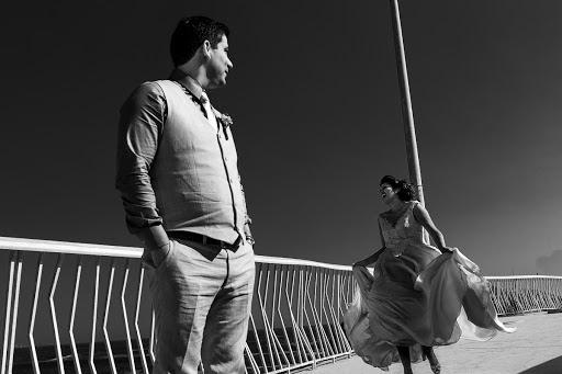 Fotógrafo de bodas Omar Berr (omarberr). Foto del 13.06.2017