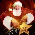 Can You Escape this 1000 Doors - Christmas Santa icon