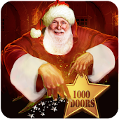 Can You Escape this 1000 Doors - Christmas Santa