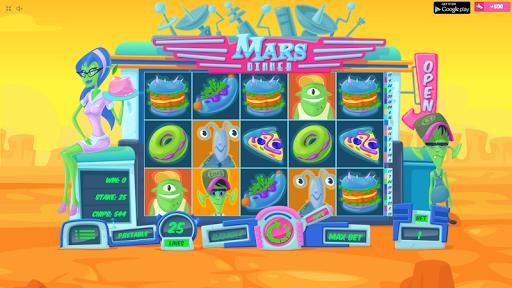 Free Slot MarsDinner