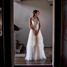 Wedding photographer Hermina Posta (inspirephotoro). Photo of 26.10.2016
