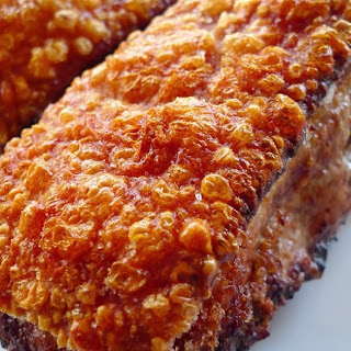 Crispy Roasted Pork Belly (脆皮燒肉) Recipe