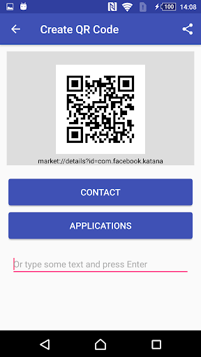 QR Scanner & Barcode Scanner screenshot 3