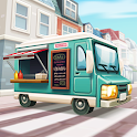 Food Street - Restaurant Management & Food Game icon