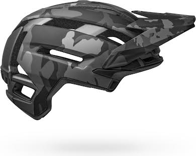 Bell Super Air Spherical Mountain Bike Helmet alternate image 2
