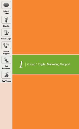 免費下載商業APP|Group 1 Digital Support app開箱文|APP開箱王