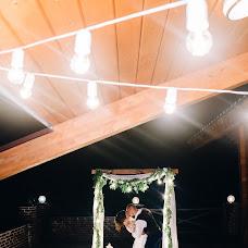 Wedding photographer Tatyana Ivanova (ArtSoul). Photo of 16.07.2017