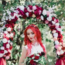 Wedding photographer Vitaliy Manzhos (VitaliyManzhos). Photo of 20.10.2016