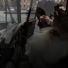Fotógrafo de bodas Pavel Golubnichiy (PGphoto). Foto del 28.11.2017