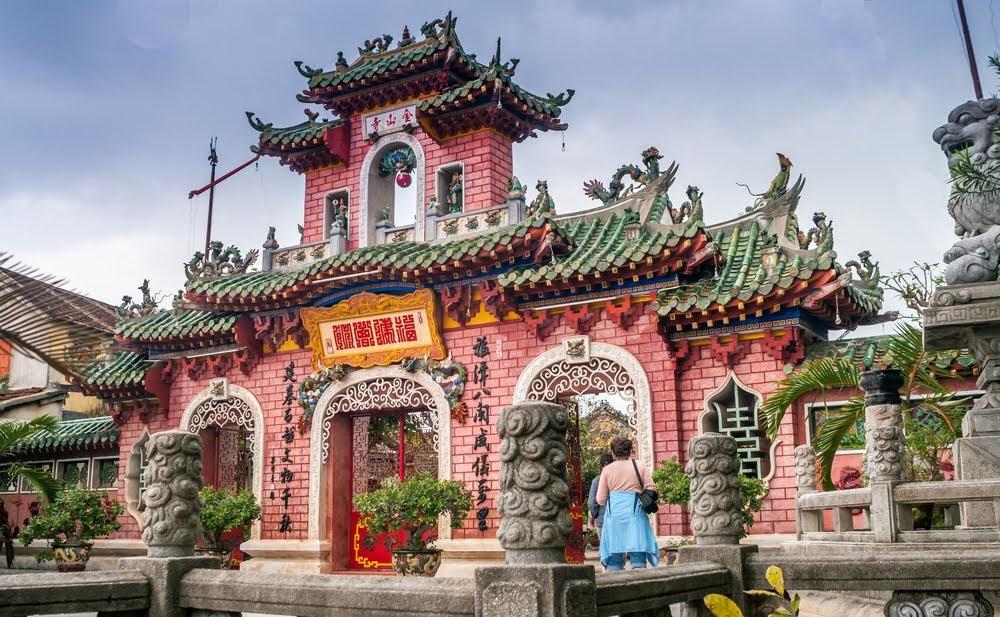 mejores sitios que visitar en Hoi An